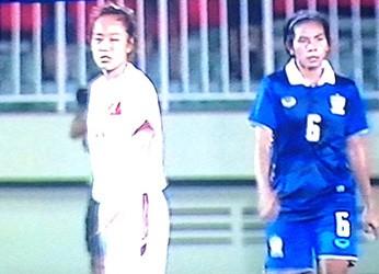 Việt Nam - Thái Lan (1-2, AET): Ngược dòng thành công, nữ Thái Lan vào chung kết