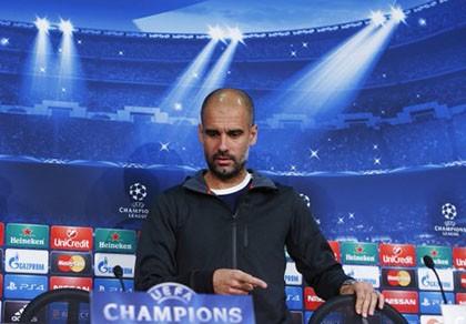 Guardiola tin vào một cuộc ngược dòng thần thánh trước Barcelona