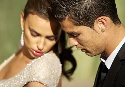Irina Shayk cắt đứt mọi quan hệ với Cris Ronaldo
