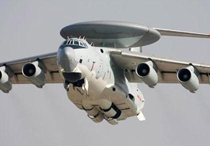 Trung Quốc không sản xuất được hàng loạt KJ-2000 vì thiếu thân máy bay