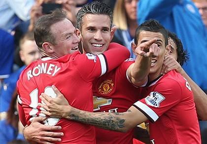 Manchester United chính thức giành suất tham dự Champions League