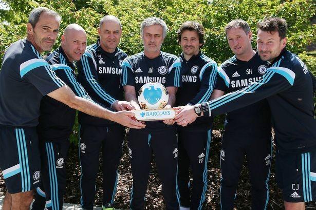 HLV xuất sắc nhất Premier League: 'Người đặc biệt' đoạt giải theo cách đặc biệt