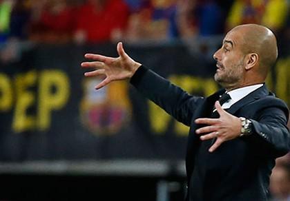 Guardiola từ chối lời mời của Barca đến Berlin xem chung kết
