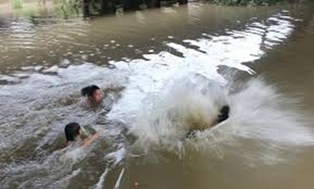 Nghệ An: 22 ngày có 12 trẻ em chết đuối