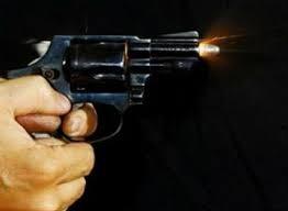 Nổ súng cướp sòng bạc bất thành