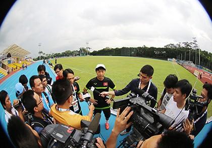 HLV Miura: 'Tôi sẽ không thay đổi triết lý bóng đá'