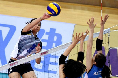Bóng chuyền nữ Việt Nam đoạt vị trí cao chưa từng có ở giải châu Á