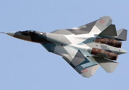 Nga tự tin tiêm kích T-50 sẽ vượt trội hơn F-22, F35 của Mỹ