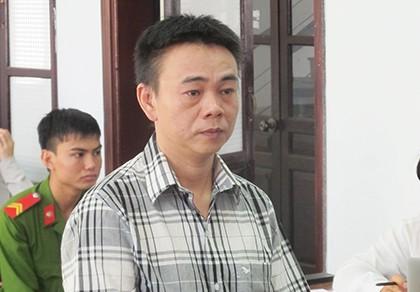 Phạt 3 năm tù nhà báo dỏm quay phim tống tiền CSGT