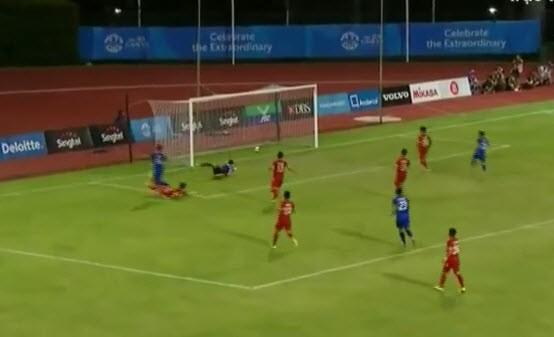 Thua U23 Thái Lan, U23 Việt Nam gặp U23 Myanmar ở bán kết