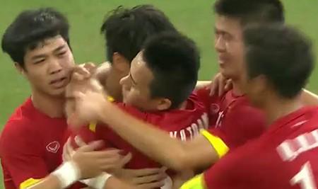 U23 Việt Nam 5–0 U23 Indonesia: Thắng đậm mà tiếc