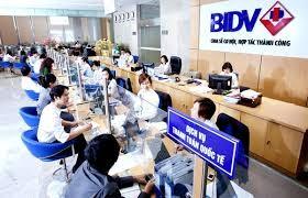 BIDV sẽ được cấp phép thành lập ngân hàng tại Myanmar