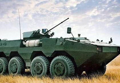 Trung Quốc xuất khẩu 110 xe bọc thép VN-1 sang Argentina