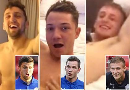 Leicester đuổi thẳng cổ 3 cầu thủ sex với gái Thái