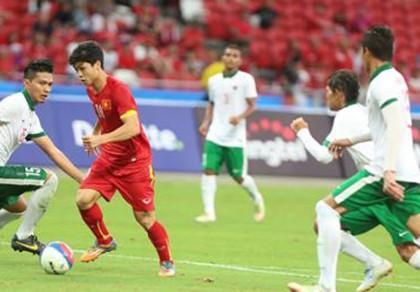 Công bố băng ghi âm vụ dàn xếp tỉ số của U23 Indonesia