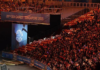 BTC SEA Games 28 xin lỗi khán giả vì sự cố đêm bế mạc