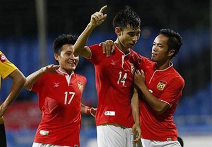 Đến lượt U-23 Lào dính nghi án bán độ tại SEA Games 28