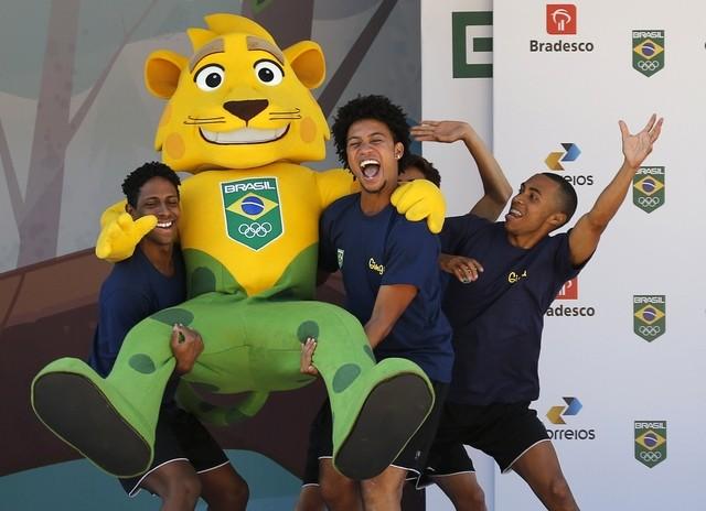 60.000 nhân viên an ninh cho Olympic Rio 2016