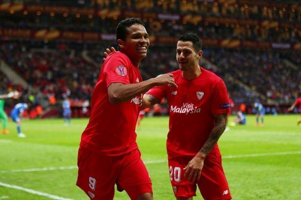 Liverpool chơi 'tất tay', tính cướp tiếp mục tiêu Bacca của M.U