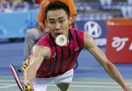 Cựu số 1 thế giới Lee Chong Wei trở lại đầy ấn tượng ở tuổi 32