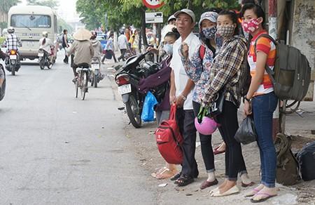 Nghệ An: Một số hội đồng thi không có thí sinh nào đi thi