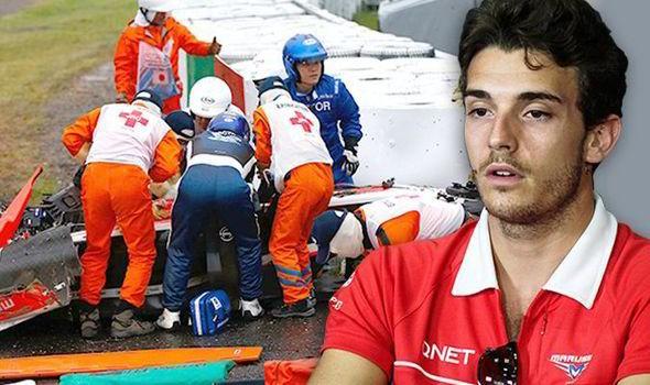 Lễ tang xúc động của tay đua F1 sinh nghề tử nghiệp