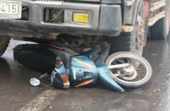 Đồng Nai: 2 vụ tai nạn liên tiếp, 2 người thương vong