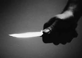 Nam thanh niên bị một phụ nữ đâm chết giữa chợ