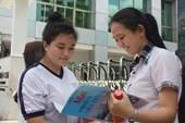 Bộ GD&ĐT công bố biểu đồ điểm thi tại cụm thi ĐH