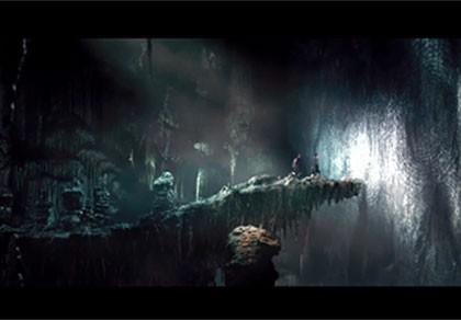Hang Én lộng lẫy lên phim 'bom tấn' Peter Pan của Hollywood