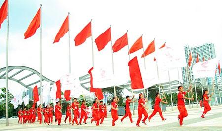 'Ngày hội giọt hồng tri ân' kết nối dòng máu Việt