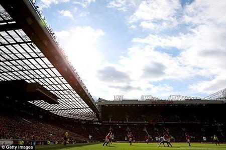 Đánh bại London, Manchester là thành phố thể thao lớn nhất nước Anh