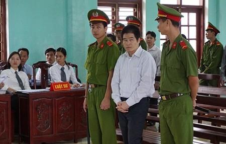 Trùm ma túy Tàng Keangnam nhận chỉ một mình phạm tội