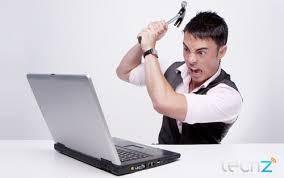 Nhân viên phá hỏng nhiều máy tính vì nghĩ bị công ty 'đì'