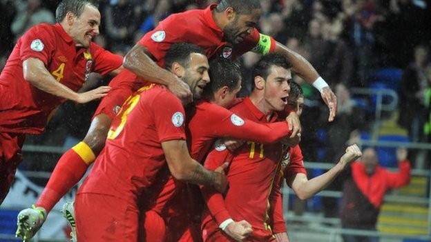 Vòng loại Euro 2016: Bale, Wales và sứ mệnh lịch sử