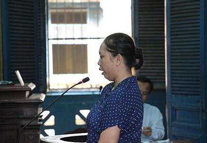 Nữ Việt kiều Úc giấu ma túy trong vùng kín