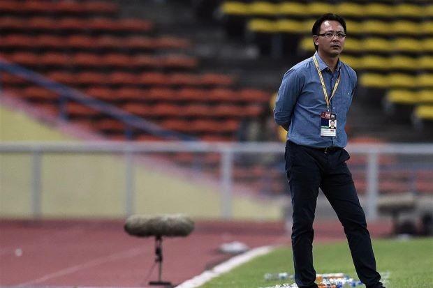Ai muốn ngồi ghế HLV trưởng đội tuyển Malaysia?