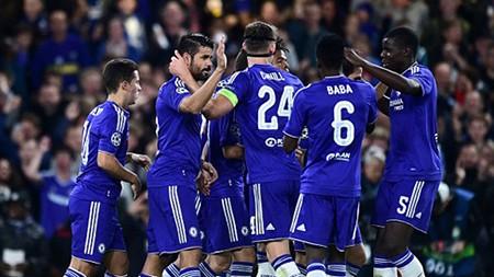 Thắng dễ 4 sao, Chelsea gỡ gạc thể diện cho người Anh