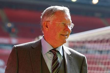 Sir Alex Ferguson và 2 lần từ chối đội tuyển Anh
