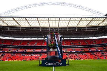Bốc thăm vòng 4 Capital One Cup: M.U, Arsenal dễ thở, Chelsea gặp khó