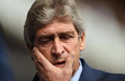 Mất ngôi đầu, Pellegrini 'nổ': 'Chúng tôi sẽ vô địch Champions League'