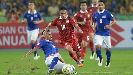 Thái Lan mới 'gom' được nửa đội hình 'đấu' với Việt Nam