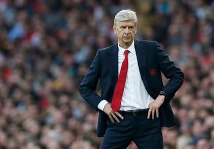 Wenger: 'Đó là câu trả lời mạnh mẽ nhất'