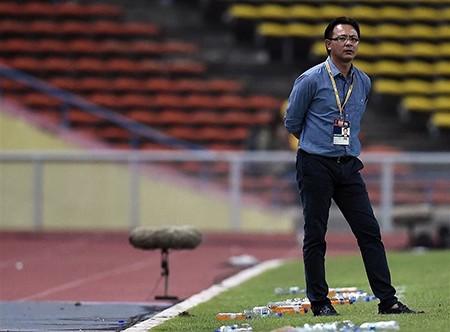 Vụ FIFA trừng phạt bóng đá Malaysia: Kháng cáo gì nữa!