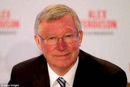 Sir Alex Ferguson: 'Anh ta đã trở thành HLV M.U nếu giải nghệ sớm'