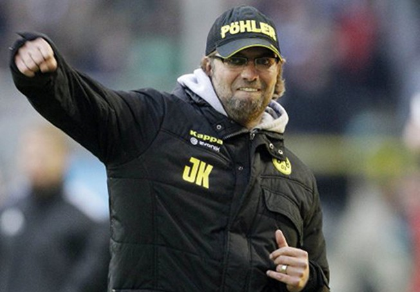 Klopp 'hạ cánh' xuống Liverpool còn Ancelotti về đâu?