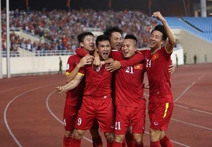 Việt Nam 1-1 Iraq: Tiếc!