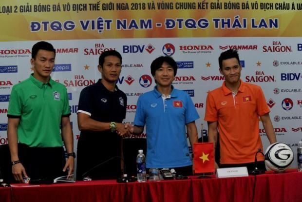 'Áp lực rất lớn nhưng Thái Lan sẽ đánh bại Việt Nam'