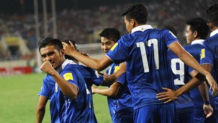Việt Nam thua Thái Lan 0-3: Khác biệt ở đẳng cấp