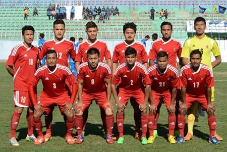 Bán độ ở vòng loại World Cup, năm cầu thủ Nepal bị bắt